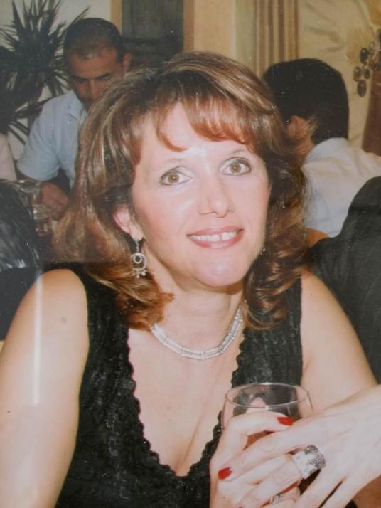 Katerina Ioannou - Secretary
