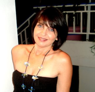 Giota Argyropoulou - Cashier